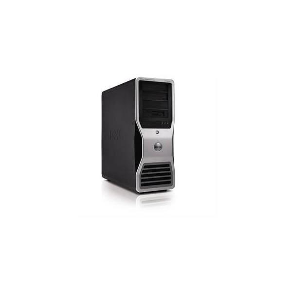UNITÉ CENTRALE  Station de travail Dell Precision T7400 - Windows