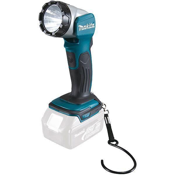 LAMPE DE POCHE Makita Lampe Torche LED MAKSTAR Li-ion 14,4 V /...