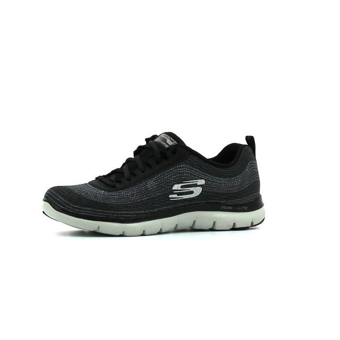 Chaussures de sport Skechers Flex Appeal 2.0 Metal Madness