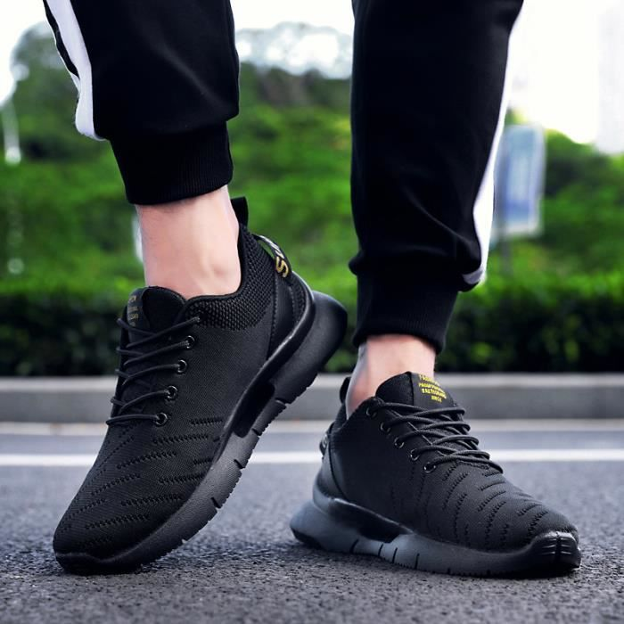 Homme Mode chaussure Confortable chaussures