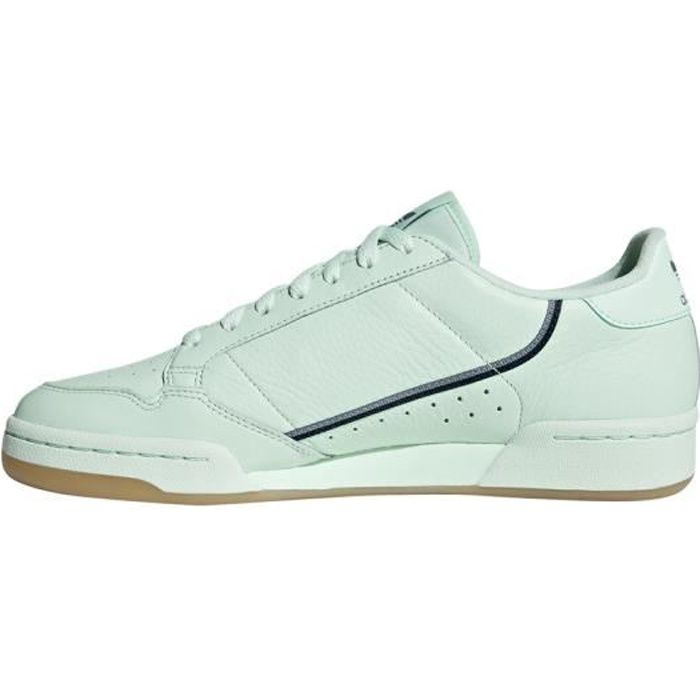 basket adidas continental 80 homme