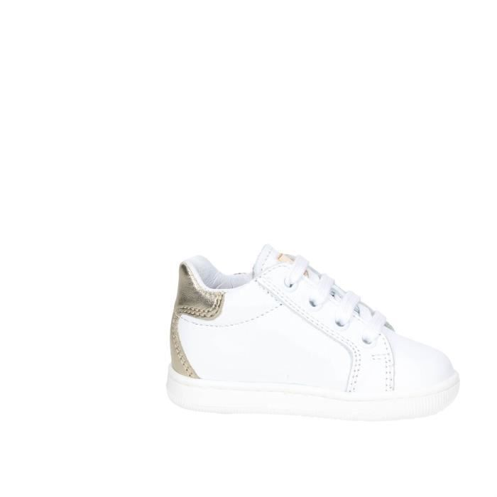 Falcotto Sneakers Fille Blanc, 25