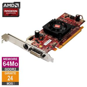 CARTE HD GRAPHIQUE AMD PILOTE SERIES RADEON TÉLÉCHARGER 6400M