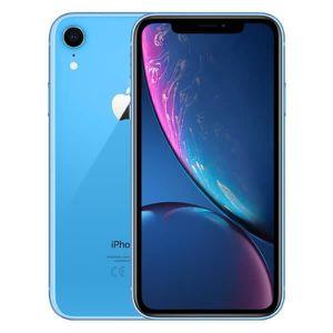 SMARTPHONE Apple iPhone XR 64 Go Bleu MRYA2QL / A
