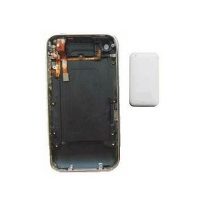 coque arriere blanche nappe jack iphone 3gs