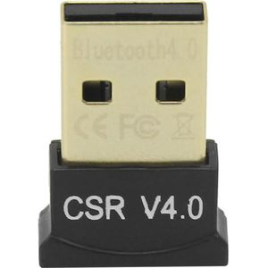 ADAPTATEUR BLUETOOTH Clé USB Adaptateur Bluetooth V4.0-2.1 + EDR Key Sa