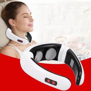 APPAREIL DE MASSAGE  Massage du cou,appareil de massage électrique méri