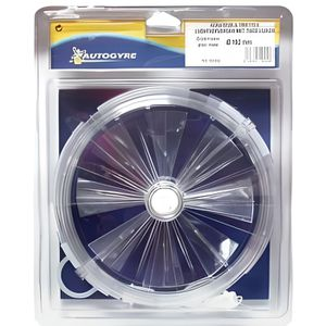A rateur tirettes cristal d 192 mm achat vente for Extracteur d air fenetre