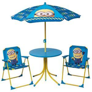 Table et chaise de jardin Métal - Achat / Vente Table et ...
