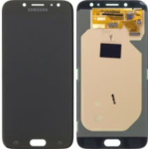 ECRAN DE TÉLÉPHONE Ecran tactile + LCD noir de remplacement pour Sams