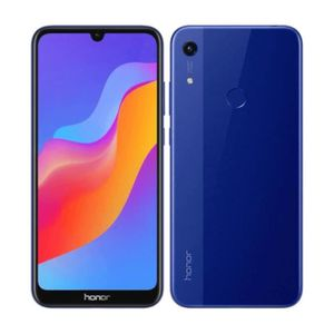 SMARTPHONE Huawei Honor 8A - 32 go - Bleu 5,7 Blue
