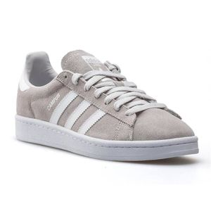 f85a449c2d3 BASKET Baskets adidas Originals Campus BY9576 Beige.