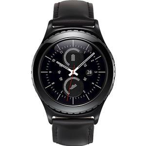 MONTRE CONNECTÉE Samsung Gear S2 Classic Montre connectée noir