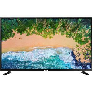 Téléviseur LED Samsung UE65NU7092U Classe 65