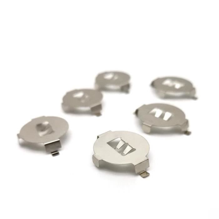 Acier inoxydable, cuivre et aluminium