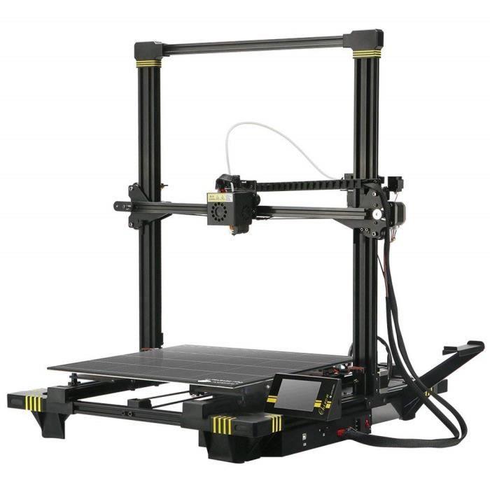 Anycubic Chiron Nivellement Automatique Imprimante 3D avec lit Chauffant Ultrabase énorme Volume de Construction 400 * 400 * 450m