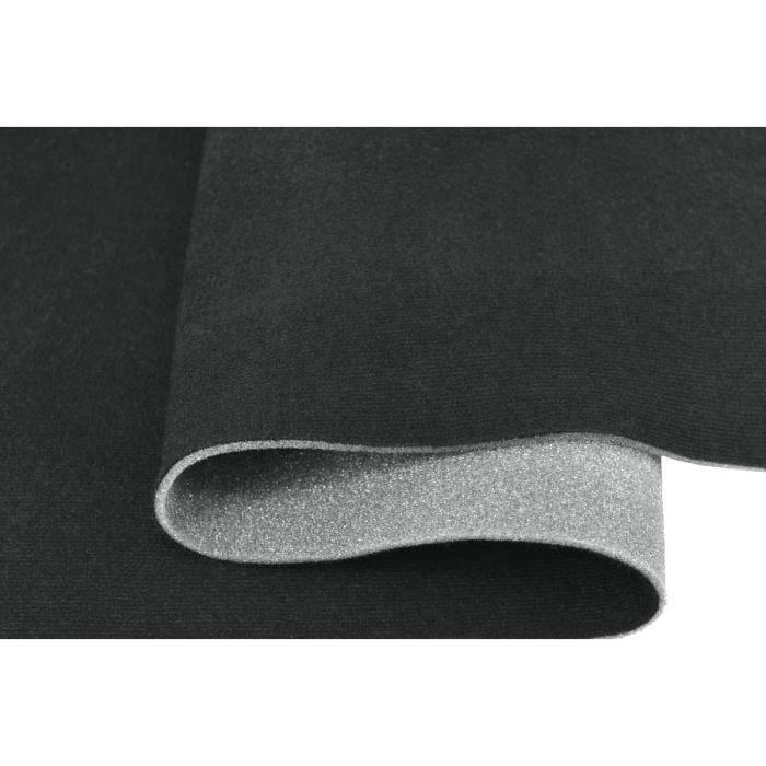 Tissu Revêtement velours ciel de toit automobile SAM 02