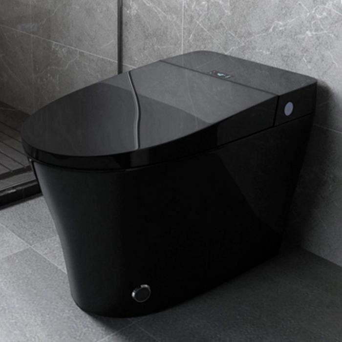 Toilette intelligente NINJA - Japan WC - toilette japonaise