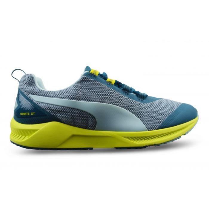 Chaussure puma femme ignite xt running