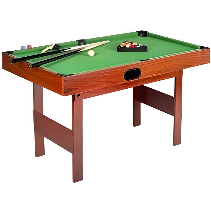 table billard enfant achat vente jeux et jouets pas chers. Black Bedroom Furniture Sets. Home Design Ideas