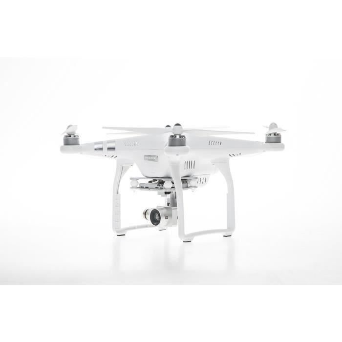 dji phantom 3 advanced quadricopt re connect achat drone pas cher avis et meilleur prix. Black Bedroom Furniture Sets. Home Design Ideas