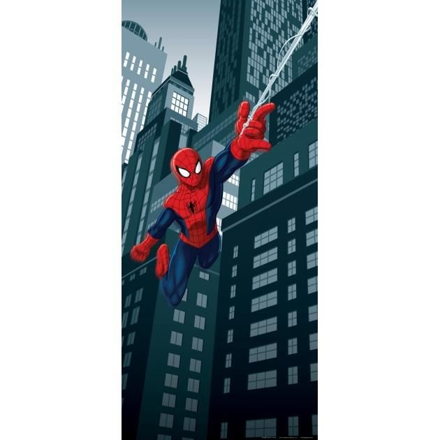 Poster mural g ant new york manhattan 366 x 254 cm poster for Poster mural geant new york