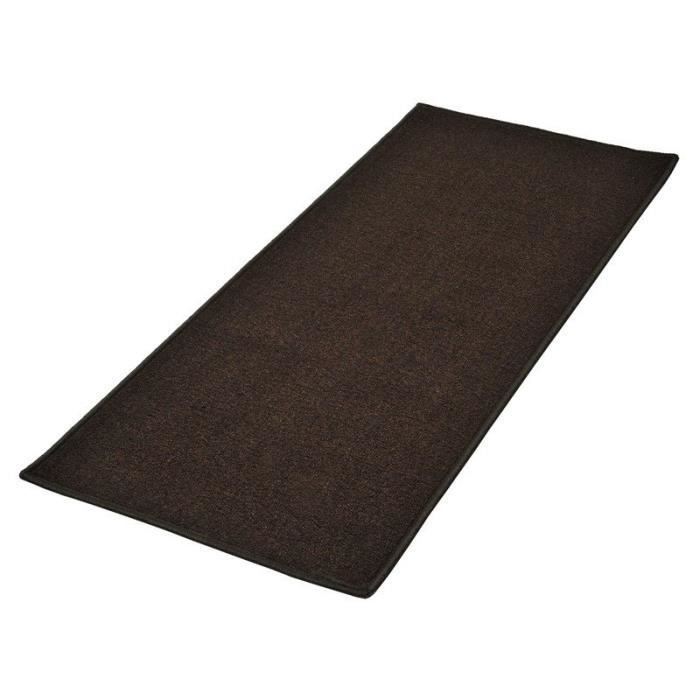 tapis entr e long antid rapant gris 120x50cm achat vente tapis d 39 entr e cdiscount. Black Bedroom Furniture Sets. Home Design Ideas