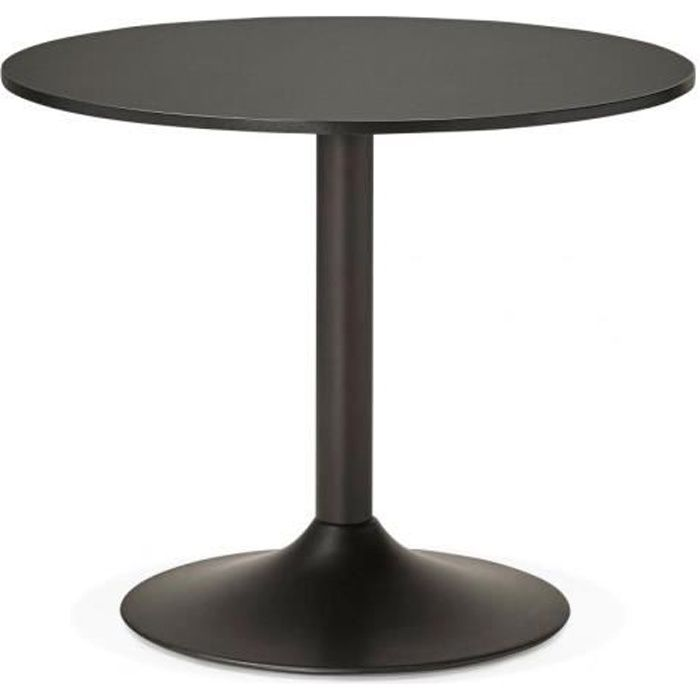 table manger ronde achat vente table manger ronde pas cher cdiscount. Black Bedroom Furniture Sets. Home Design Ideas