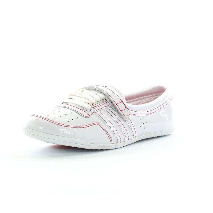 Adidas Concord round femme Blanc et rose Achat Vente