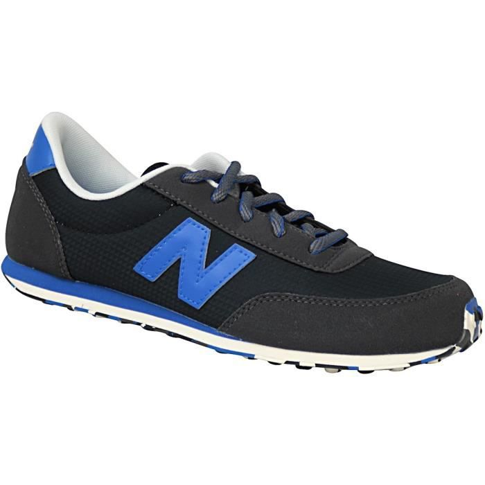 New Balance KL410CKY Enfant mixte Baskets Bleu
