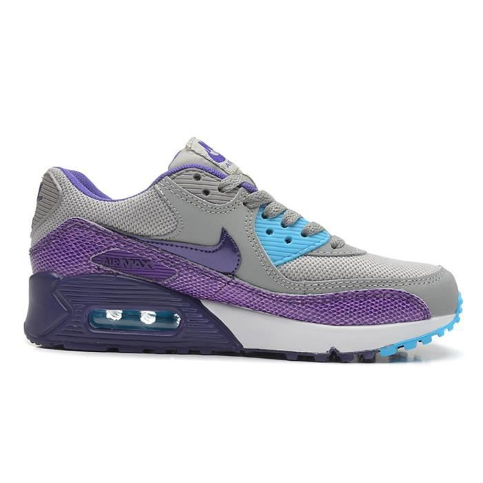 air max 90 femmes violet