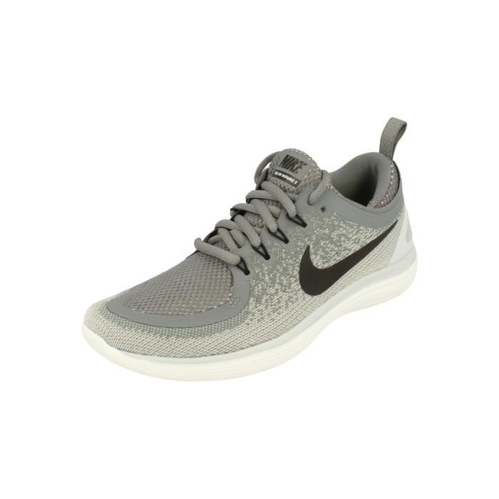 premium selection bc60e 073e8 BASKET Nike Femmes Free RN Distance 2 Running Trainers 86