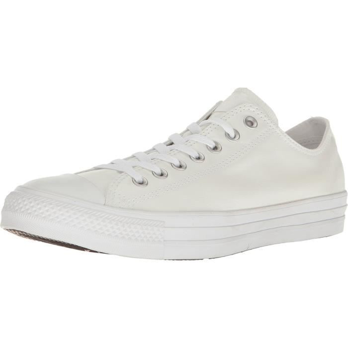 Converse Chuck Taylor All Star Ox Sneakers FZTKW Taille-40 1-2