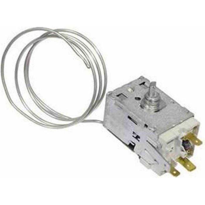 Réfrigérateur Congélateur véritable ARISTON Réfrigérateur Thermostat msaa41n msaa43 msaa46