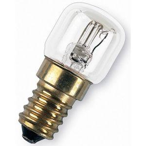 2x rose ampoule pygmée 15W ses E14 petit edison vis capuchon signe lampe