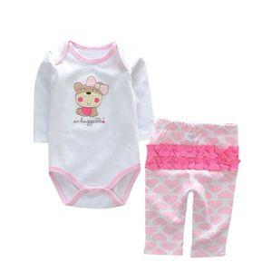 POUPÉE Nouveau-né Vêtements de bébé Vêtements de bébé reb