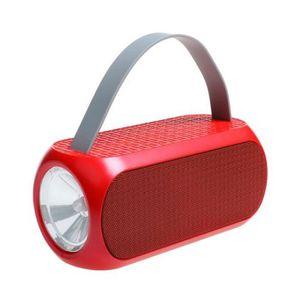 ENCEINTE NOMADE Luxe Portable Enceinte Blue Electronique Gute vent