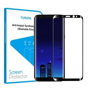 FILM PROTECT. TÉLÉPHONE Protection d'écran Verre Trempé Samsung S8 Plus(No