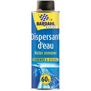 ENTRETIEN DU MOTEUR BARDAHL MARINE Dispersant d'eau - 300 ml