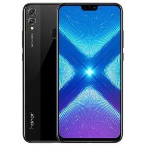 SMARTPHONE HONOR 8X  4G 4Go + 128Go - Noir