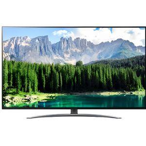 Téléviseur LED TV 49 POUCES SUPER UHD LG - 49SM8600