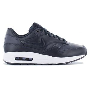 separation shoes 3bcbd 314d5 BASKET Nike Air Max 1 807602-402 Femmes Chaussures Basket