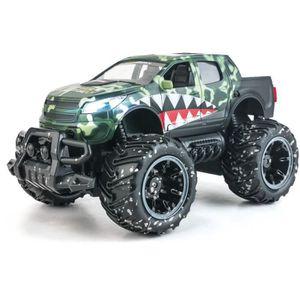 RADIOCOMMANDE NINCO Voiture télécommandée Monster Ranger 1:14 -