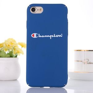 coque apple iphone 8 plus bleu