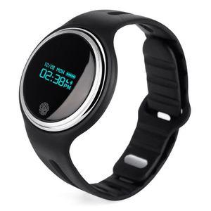 BRACELET D'ACTIVITÉ Écran Tactile Fitness Tracker Bracelet Intelligent