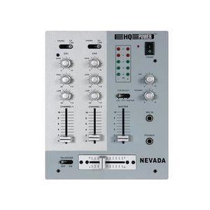 TABLE DE MIXAGE Table de mixage professionnelle 3 canaux avec line