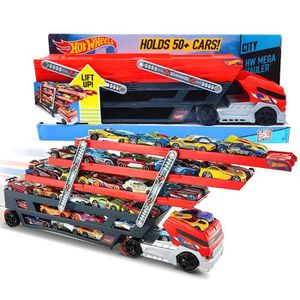 camion hotwheels achat vente jeux et jouets pas chers. Black Bedroom Furniture Sets. Home Design Ideas