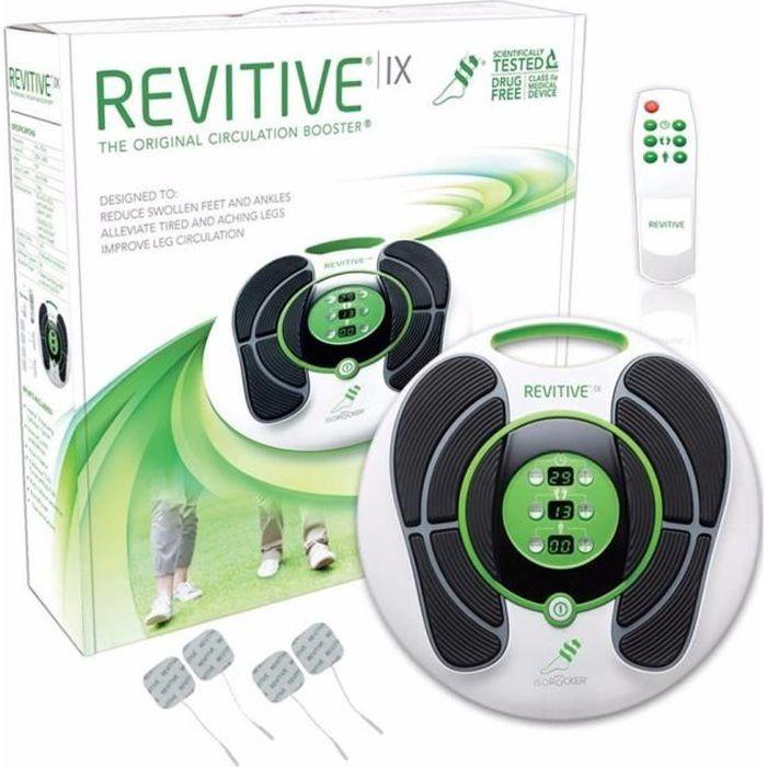 Stimulateur de circulation sanguine Actegy Revitive IX