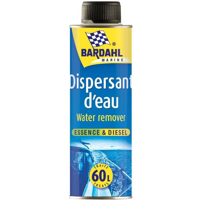 Bardahl marine dispersant deau 300 ml