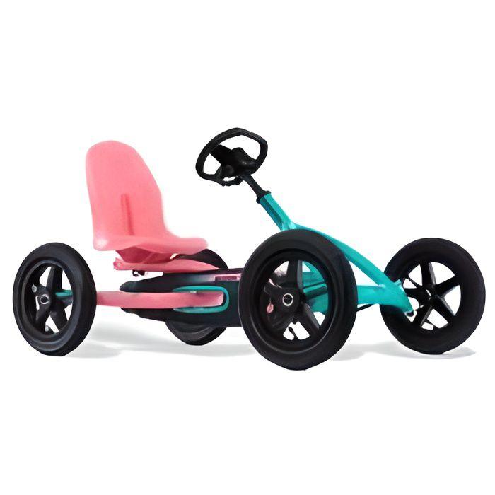 Kart a pedales BERG Buddy Lua